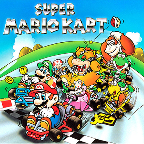 Buy Super Mario Kart Nintendo Wii U Download Code Compare Prices