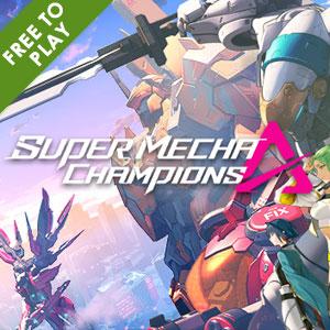 Super Mecha Champions Digital Download Price Comparison