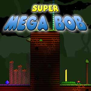 Super Mega Bob Digital Download Price Comparison