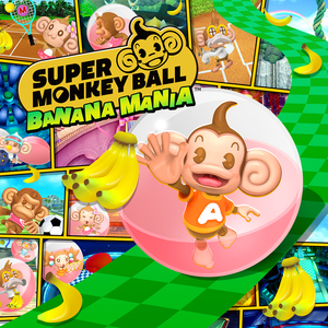 Super Monkey Ball Banana Mania Xbox One Price Comparison