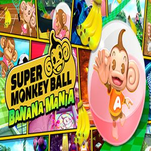 Super Monkey Ball Banana Mania Digital Download Price Comparison
