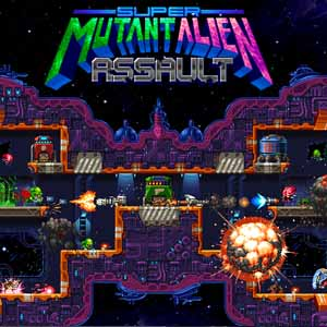 Super Mutant Alien Assault Digital Download Price Comparison