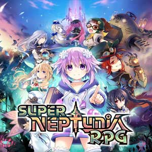 Super Neptunia Nintendo Switch Digital & Box Price Comparison
