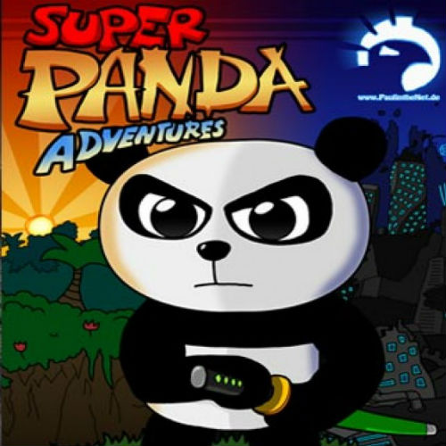 Super Panda Adventures Digital Download Price Comparison