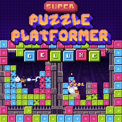 Super Puzzle Platformer Deluxe Digital Download Price Comparison