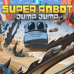 Super Robot Jump Jump Digital Download Price Comparison