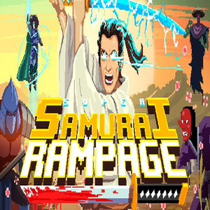Super Samurai Rampage Digital Download Price Comparison