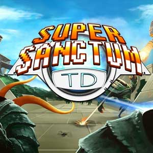 Super Sanctum TD Digital Download Price Comparison