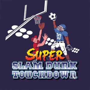 Super Slam Dunk Touchdown Digital Download Price Comparison
