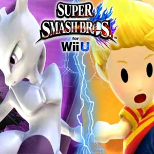 Buy Super Smash Bros Mewtwo Nintendo 3DS Download Code Compare Prices
