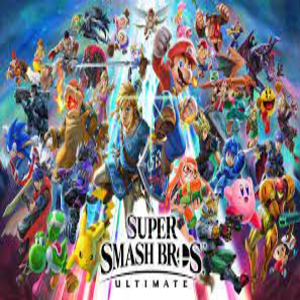 Super Smash Bros Ultimate Challenger Pack 9 Nintendo Switch Price Comparison