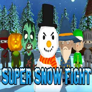Super Snow Fight Digital Download Price Comparison