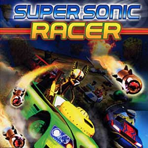 Super Sonic Racer Digital Download Price Comparison