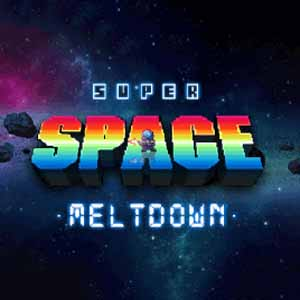 Super Space Meltdown Digital Download Price Comparison