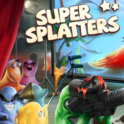 Super Splatters Digital Download Price Comparison