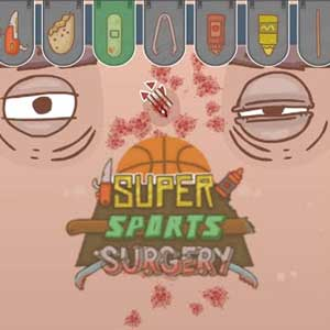 Super Sports Surgery Digital Download Price Comparison