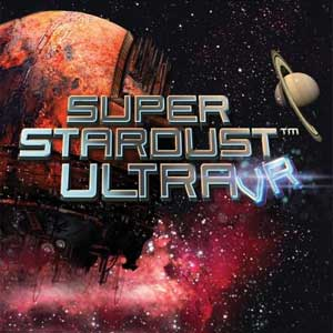 Super Stardust Ultra VR Ps4 Code Price Comparison