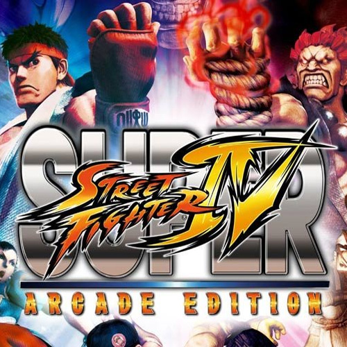 Super Street Fighter 4 Arcade Edition All in Costume Pack Digital Download Price Comparison