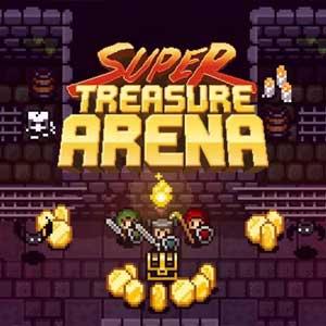 Super Treasure Arena Digital Download Price Comparison
