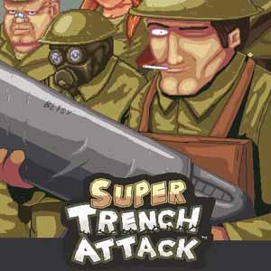 Super Trench Attack 2