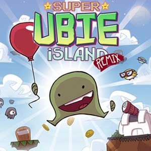 Super Ubie Island REMIX Digital Download Price Comparison