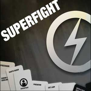 SUPERFIGHT Digital Download Price Comparison