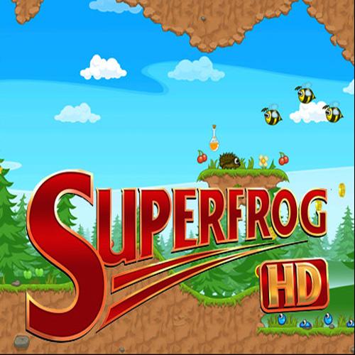 Superfrog HD Digital Download Price Comparison
