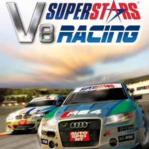 Superstars V8 Racing XBox 360 Code Price Comparison