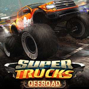 SuperTrucks Offroad Digital Download Price Comparison