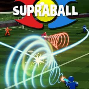 Supraball Digital Download Price Comparison