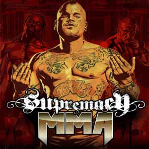 Supremacy MMA Xbox 360 Code Price Comparison