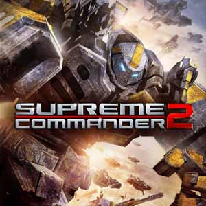 Supreme Commander 2 Xbox 360 Code Price Comparison