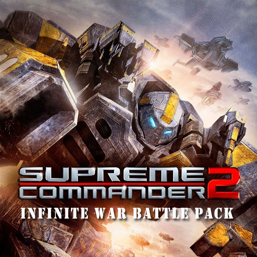 Supreme Commander 2 Infinite War Battle Pack Digital Download Price Comparison