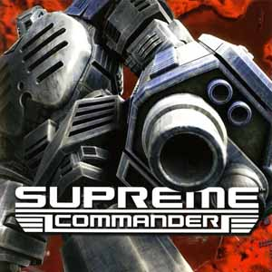 Supreme Commander Digital Download Price Comparison
