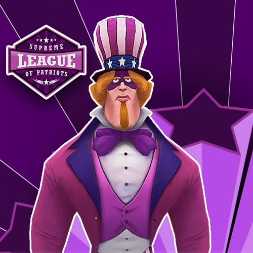 Supreme League of Patriots Season Pass Package Digital Download Price Comparison
