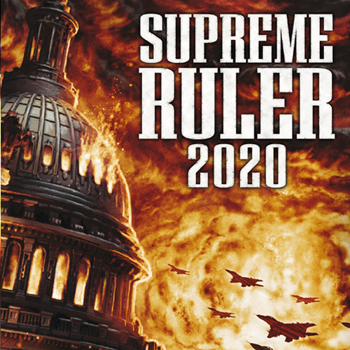 Supreme Ruler 2020 Digital Download Price Comparison