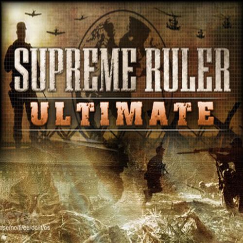 Supreme Ruler Ultimate Digital Download Price Comparison