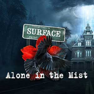 Surface Alone in the Mist Digital Download Price Comparison