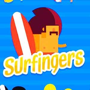 Surfingers Digital Download Price Comparison