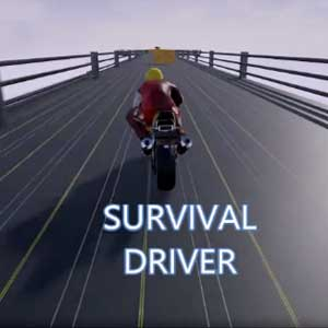 Survival Driver Digital Download Price Comparison