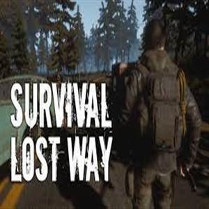 Survival Lost Way
