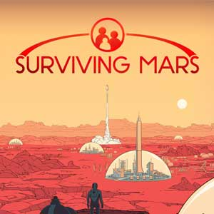Surviving Mars PS4 Code Price Comparison