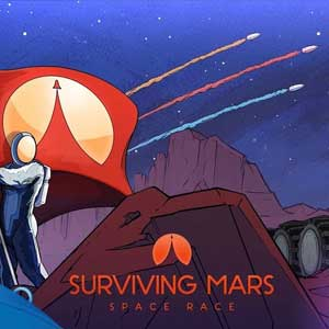 Surviving Mars Space Race Digital Download Price Comparison