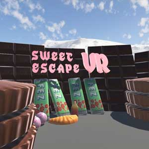 Sweet Escape VR Digital Download Price Comparison