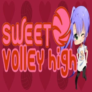 Sweet Volley High