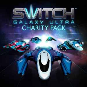 Switch Galaxy Ultra Charity Pack Digital Download Price Comparison