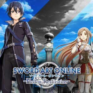 Sword Art Online Hollow Realization Ps4 Code Price Comparison