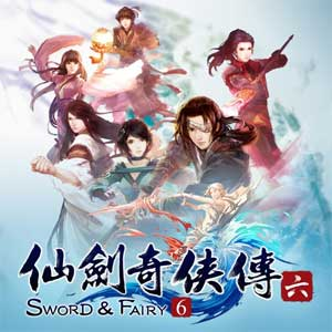 Sword & Fairy 6 Ps4 Digital & Box Price Comparison