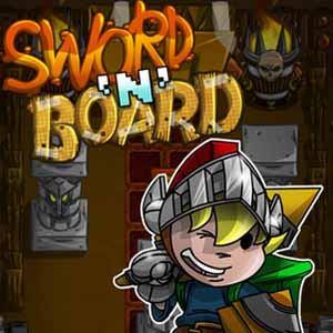 Sword N Board