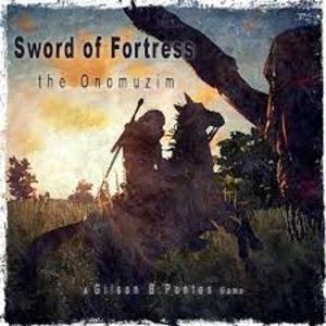 Sword of Frortress the Onomuzim